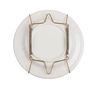 STAS plate hangers