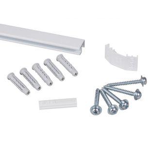 STAS minirail + installation kit