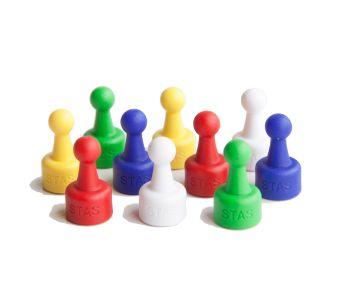 pawn shaped Neodymium magnets