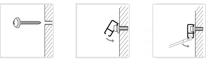 STAS minirail drawing