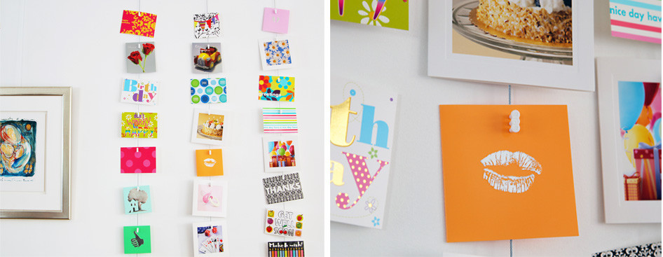 ideas for hanging photos without frames - Picture hanging ideas STAS picture hanging systems
