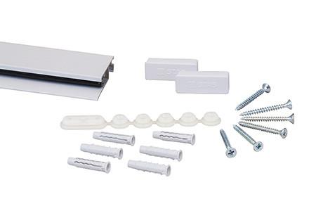 STAS papergrip onderdelen