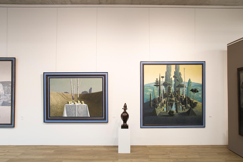 Galerie Bonnard