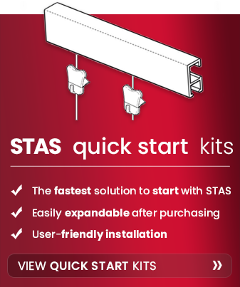 stas rail kits