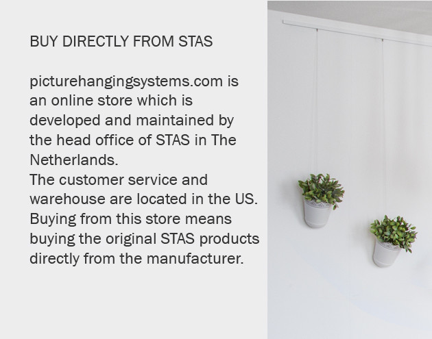 Picture Hanging Systems Com The Best Way To Hang Your