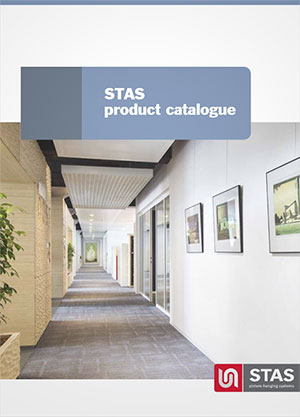STAS product brochure