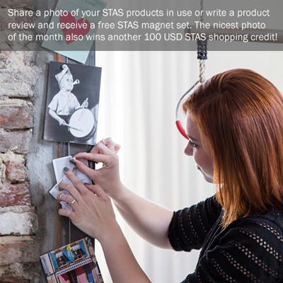 STAS facebook action