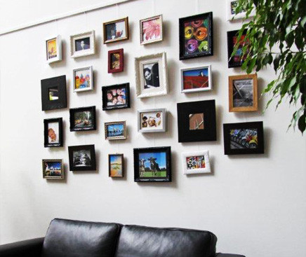 Picture hanging by STAS picture hanging systems - everything you ...