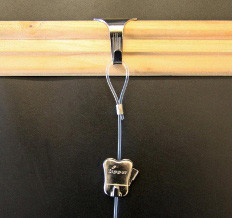 picture rail molding hook