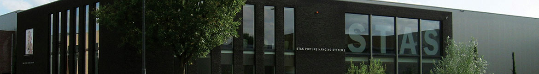 STAS building